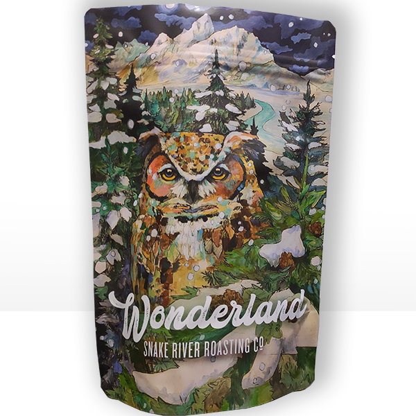 Wonderland Winter Coffee Blend